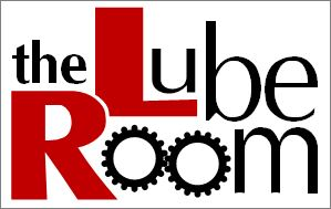 The Lube Room logo